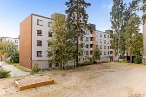 Vantaa, Martinlaakso, Raikurinne 1