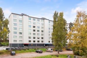 Vantaa, Martinlaakso, Raiviosuonmäki 3