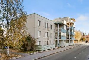 Vantaa, Metsola, Metsolantie 8