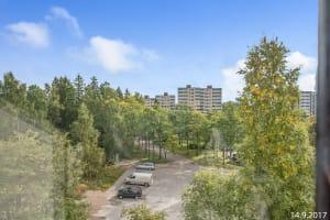 Vantaa, Myyrmäki, Virtakuja 2