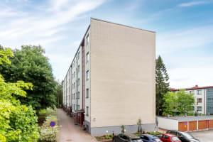 Vantaa, Myyrmäki, Putouskuja 7