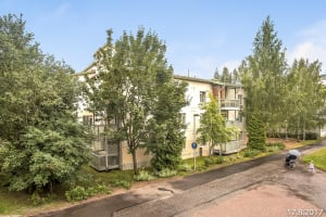 Vantaa, Myyrmäki, Leiritie 8