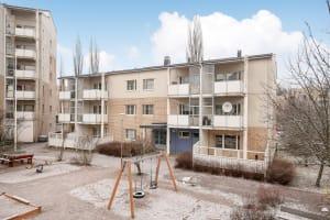 Vantaa, Myyrmäki, Huddingenpolku 5