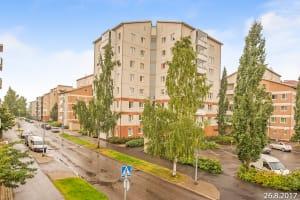 Vantaa, Pakkala, Krakantie 2 a