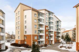 Vantaa, Pakkala, Lautamiehentie 15-19