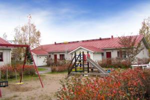 Vantaa, Rajakylä, Pyörärinne 6