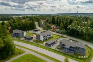Ylöjärvi, Rotikko, Rotikontie 14