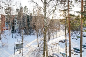 Espoo, Karakallio, Kotkatie 6 E 052