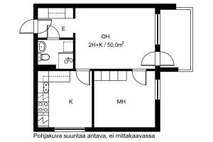 Espoo, Kilo, Lansantie 3 A 001