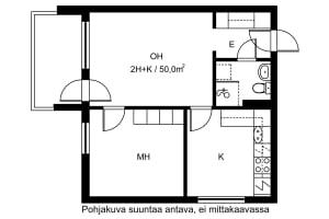 Espoo, Kilo, Lansantie 3 A 004