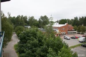 Espoo, Laajalahti, Kirvuntie 18 C-D D 061