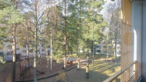Espoo, Laajalahti, Heinjoenpolku 2 G-J
