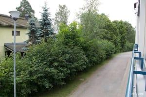 Espoo, Laajalahti, Kirvuntie 18 C-D D 045