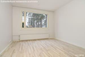 Espoo, Laajalahti, Heinjoenpolku 2 G-J H 058