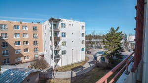 Espoo, Leppävaara, Kyyhkysmäki 9