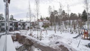 Espoo, Leppävaara, Säterinkatu 10