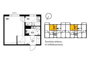 Espoo, Matinkylä, Aapelinkatu 1