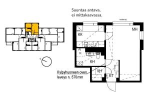 Espoo, Matinkylä, Matinkartanontie 2