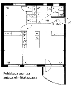 Espoo, Rastaspuisto, Tähtimötie 2
