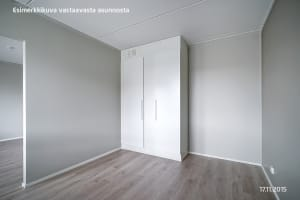 Espoo, Saunalahti, Magneettikatu 8 A 008