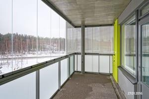 Espoo, Saunalahti, Magneettikatu 8 A 017
