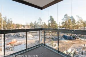 Espoo, Soukka, Kilvoituksentie 1 A 003