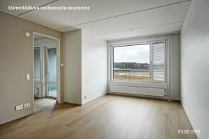 Espoo, Suurpelto, Henttaan puistokatu 8 A 019