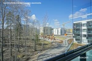 Espoo, Suurpelto, Henttaan Puistokatu 6 B 039