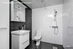 Espoo, Suurpelto, Henttaan Puistokatu 6 B 047