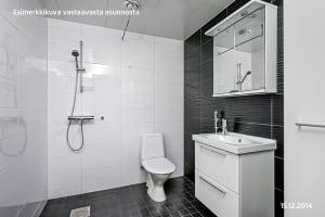 Espoo, Suurpelto, Henttaan puistokatu 8 B 039