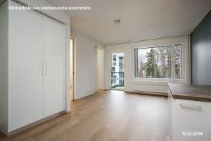 Espoo, Suurpelto, Henttaan Puistokatu 6 B 042