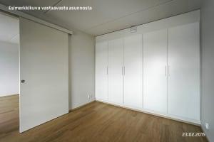 Espoo, Suurpelto, Henttaan puistokatu 8 A 005