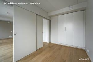 Espoo, Suurpelto, Henttaan puistokatu 8 A 002