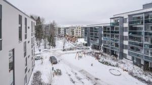 Espoo, Suurpelto, Henttaan puistokatu 6