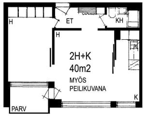 Espoo, Tapiola, Jousenkaari 7 A 005