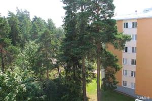Espoo, Tapiola, Jousenkaari 7 A 048