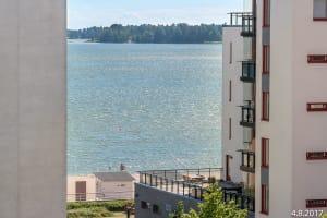 Helsinki, Aurinkolahti, Aurinkotuulenkatu 19