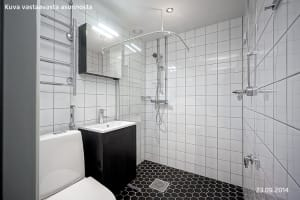 Helsinki, Etelä-Haaga, Kangaspellontie 5 B 017