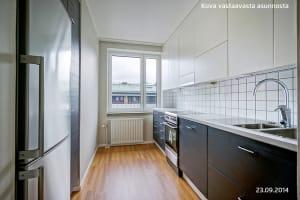 Helsinki, Etelä-Haaga, Kangaspellontie 3 B 018