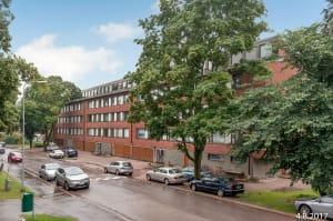 Helsinki, Etelä-Haaga, Ansaritie 2-4