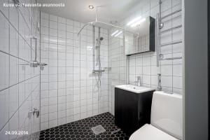 Helsinki, Etelä-Haaga, Kangaspellontie 1 A 007