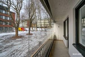 Helsinki, Etelä-Haaga, Kangaspellontie 1 A 001