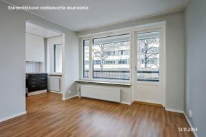Helsinki, Etelä-Haaga, Kangaspellontie 1 A 008