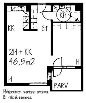 Helsinki, Herttoniemi, Laivalahdenkaari 8 B 038