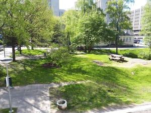 Helsinki, Itä-Pasila, Junailijankuja 10