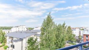 Helsinki, Itäkeskus, Tulisuontie 20