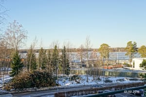 Helsinki, Jollas, Puuskarinne 1 A 006