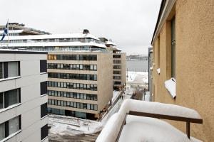 Helsinki, Kaartinkaupunki, Eteläinen Makasiinikatu 4 A 021