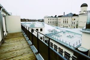 Helsinki, Kamppi, Lönnrotinkatu 32 A 023