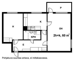 Helsinki, Kannelmäki, Vetelintie 5 A 008